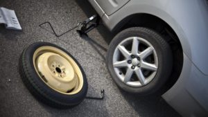 Do You Really Need A Spare Tire For Your Vehicle