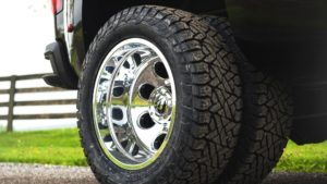 Dual Wheel Maintenance For Your Truck