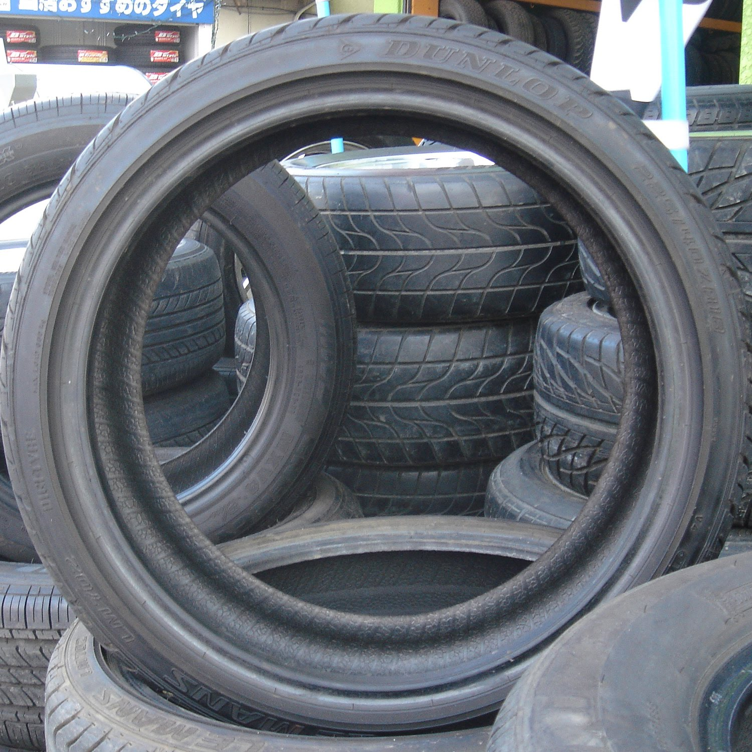 How To Buy Good Used Tires For Any Vehicle