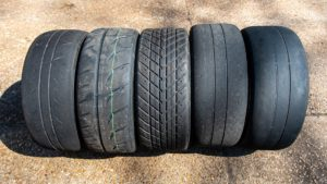 Tire Tread Wear Signs And Solutions