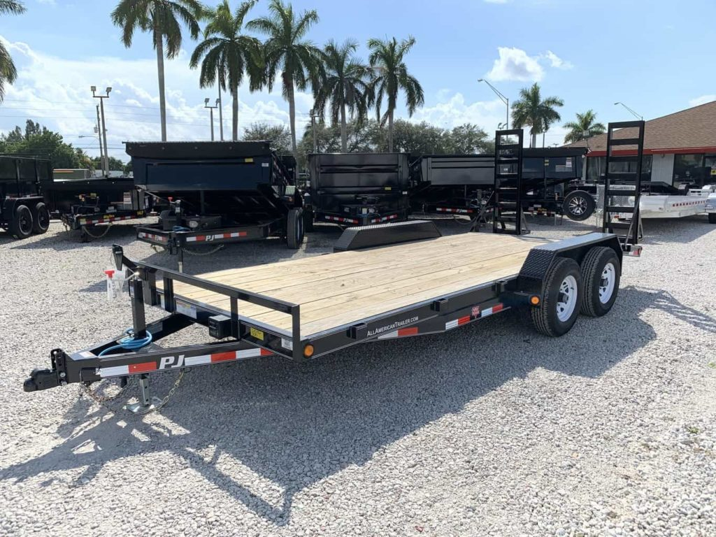 Trailer Tires Design And Load
