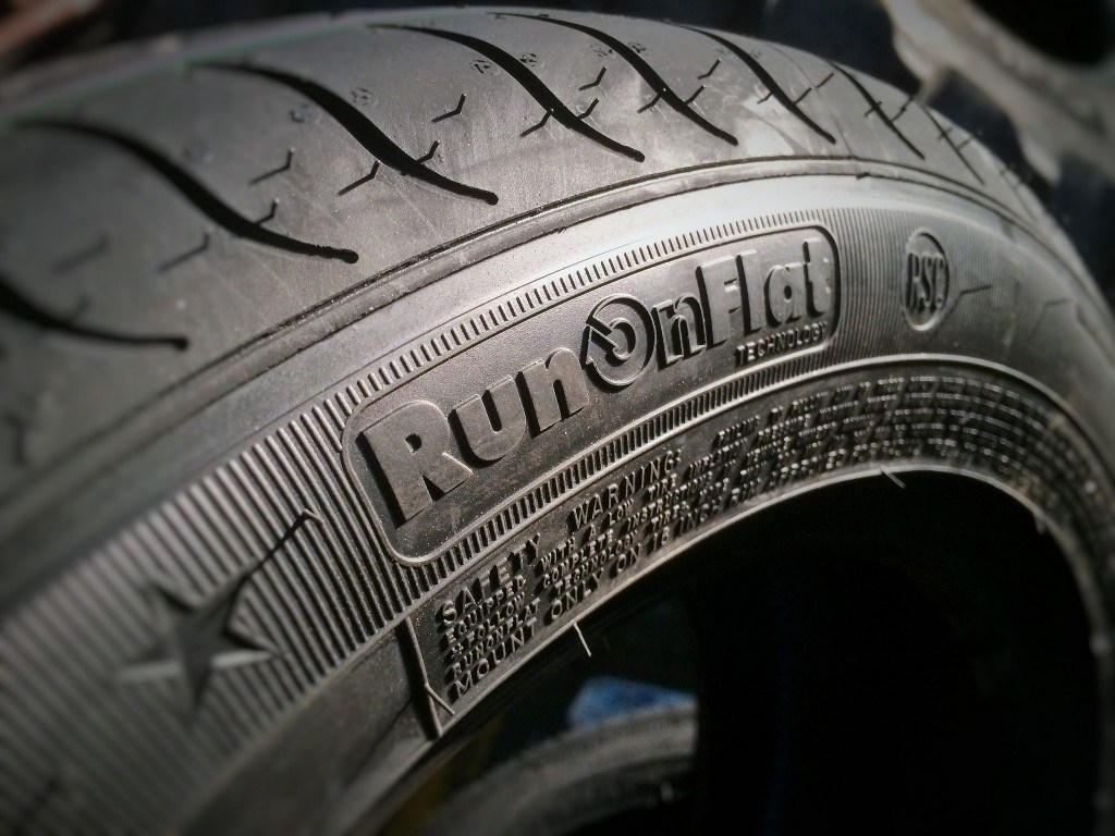 What Are Run Flat Tires